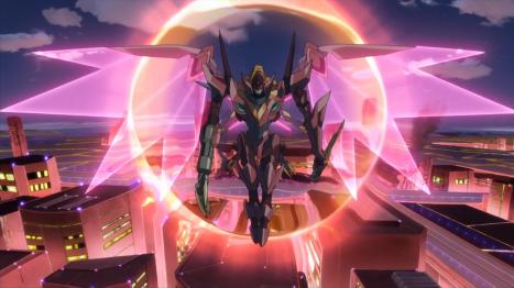 Zero's Knightmare